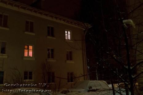 Таяние снегов КиноПоиск